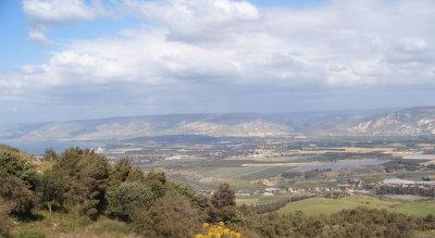 Israel busca el apoyo de EE.UU. para mantener su control en Valle del Jordán