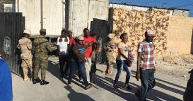 Jimani: abren la frontera con haiti