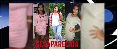 Joven de Salcedo está desaparecida desde la semana pasada
