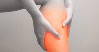 ATENCIÓN: ¿Qué es un desgarro muscular de la pantorrilla?