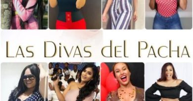 "Las ""Divas del Pachá"" salen defensa tras acusación de agresión sexual"