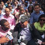 Leonelistas convocan 20 mil manifestantes para mañana frente al Congreso