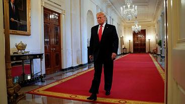 México revela el contenido del acuerdo 'secreto' del que presumió Trump