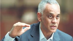 ATENCIÓN: Pichardo dice campaña de descrédito contra Leonel no logrará distraer lucha en defensa de Constitución
