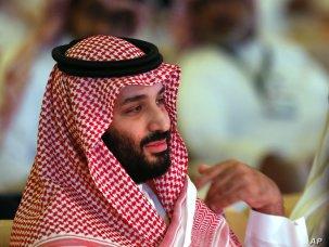"""Mohammed bin Salman advirtió que """"no dudará"""" en responder a las amenazas de Irán"""