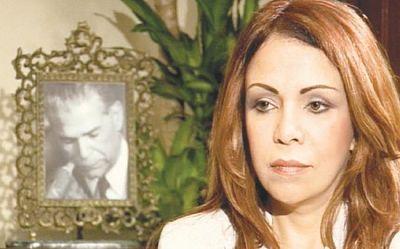 OTRA MÁS :Hay una mujer que también dice que es hija del doctor Balaguer