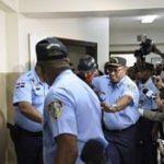 """OTRO MAS :Capturan a """"Rubirosa"""", vinculado al atentado contra David Ortiz"""