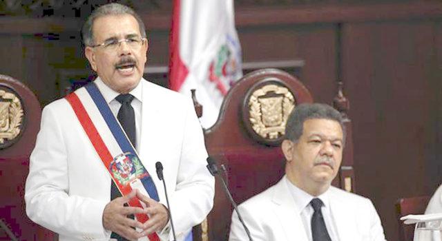 ATENCIÓN: Desconfianza, heridas y miedo dificultan acuerdo Leonel-Danilo en el PLD