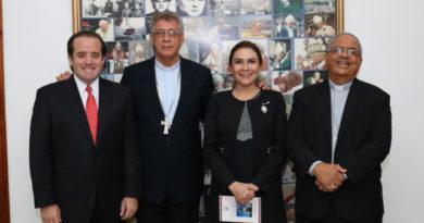 ATENCIÓN: PRM se queja ante Conferencia del Episcopado