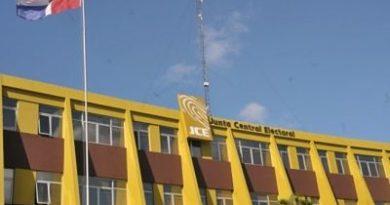 Partidos deberán comunicar en 11 días los cargos y lugares reservados