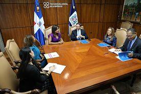 Puerto Rico replicará Plan Contra la Violencia de Género implementado en la República Dominicana