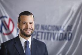 """Rafael Paz: """"El reto competitivo de RD es adaptarse a las grandes transformaciones"""""""