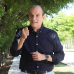 """ATENCIÓN : Nieto de Trujillo cree necesario """"mano dura"""" contra delitos y violaciones a ley"""