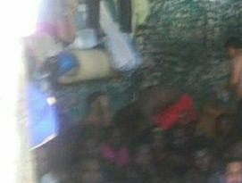 Recinto preventivo de la Policía en Dajabón es convertido en cárcel pública infernal