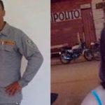 Reparten 30 años de prisión a ex agente policial y esposa por muerte de un hombre