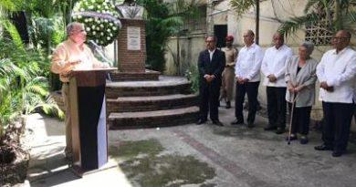 Rinden homenaje a teniente Amado García Guerrero a 58 años asesinato