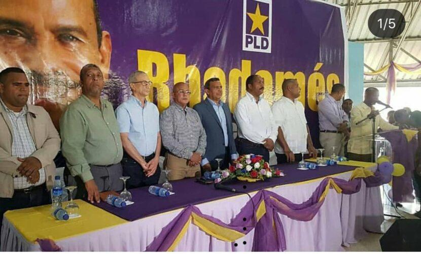 Radhamés Segura critica coloquen gente de la sociedad civil en perjuicio bases PLD
