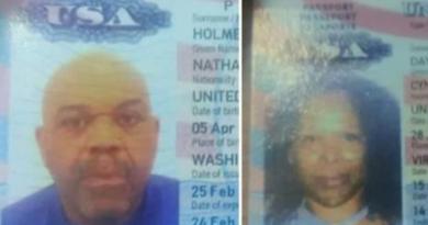 Pareja de EE.UU. murió por insuficiencia respiratoria en hotel de La Romana