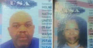 Autoridades encuentran muerta pareja de esposos estadounidense en hotel de San Pedro de Macorís