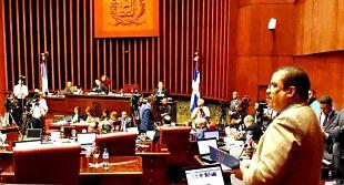 Senado aprueba proyecto sobre Juicios de Extinción de Dominio para decomiso civil de bienes ilícitos