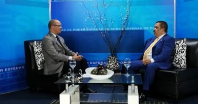 Senador advierte legisladores abrirán camino para que Danilo Medina sea de nuevo presidente
