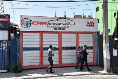 Sixto David Fernández lleva casi un mes alejado del taller