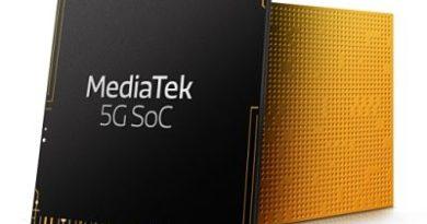 Tecnología de vanguardia: MediaTek presenta su nuevo SoC 5G para la primera ola de dispositivos insignia