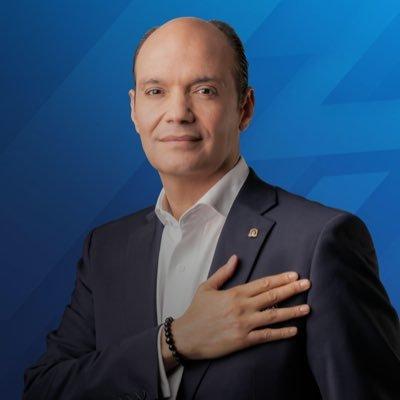 """Ramfis Domínguez Trujillo : """"Lo acontecido hoy en el Congreso, deja claro que estamos en una real dictadura"""""""