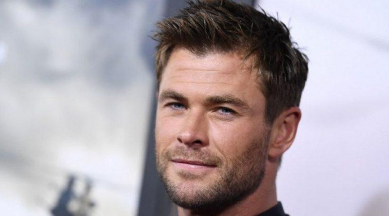 Chris Hemsworth anuncia se retira de Hollywood por un tiempo