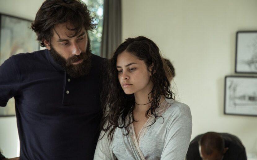 El cine dominicano llega cada vez más lejos esta vez al Festival Internacional de Sahngai