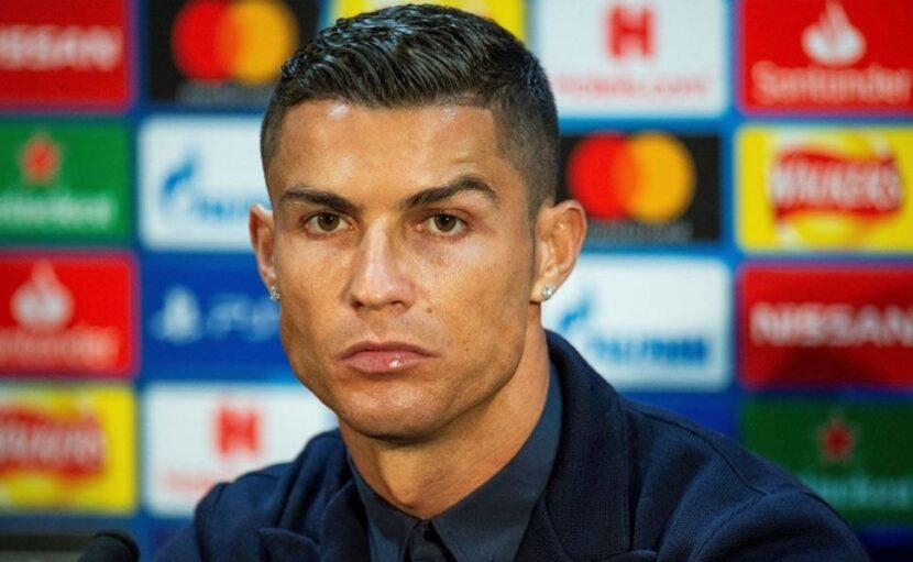 Cristiano Ronaldo tiene una oferta millonaria (y en Europa) para dejar la Juventus