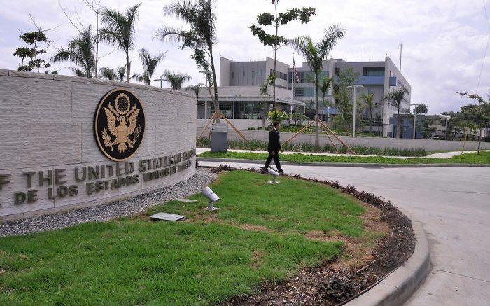 Embajada de EEUU desmiente Jaime Bayly y aboga por el respeto a la Constitución