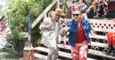 Gabriel promociona el vídeo de su nuevo sencillo Pintame