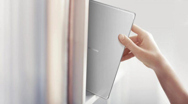 Samsung Galaxy Tab S5e: la nueva tablet de Samsung, ya en oferta con 100€ de descuento