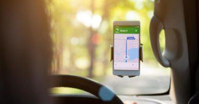 La nueva función de Google Maps muestra a qué velocidad circulas