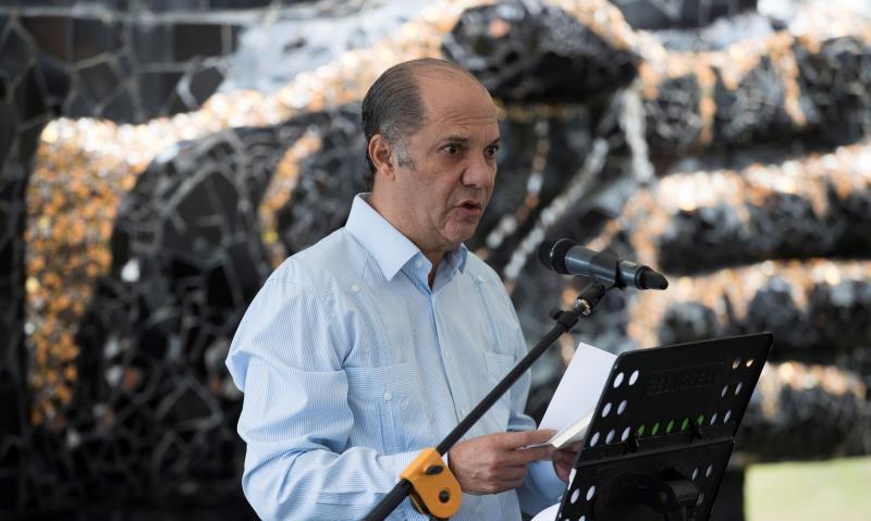 Fundación Héroes 30 de Mayo advierte sobre intenciones políticas nieto Trujillo