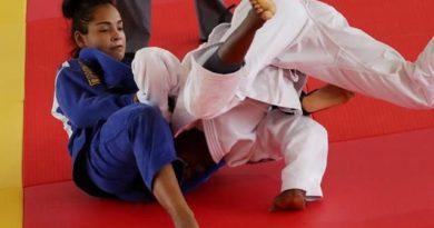 Judo de RD participa en Open Panamericano de Quito