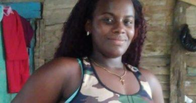 Hallan sana y salva mujer reportada como desaparecida desde hace 13 días