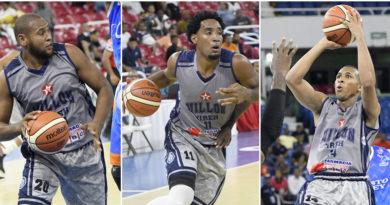 El Millón debuta con triunfo en el torneo de basket superior del Distrito Nacional