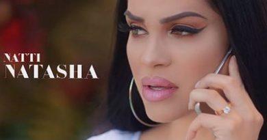 """Natti Natasha estrenó el videoclip de """"No voy a llorar"""" durante su estadía en Perú"""
