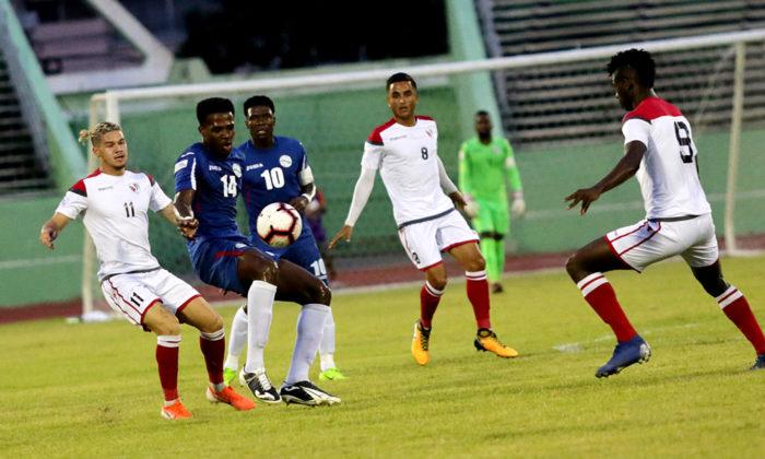 RD le ganó a Cuba el segundo partido amistoso