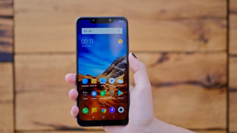 El Pocophone F1 se actualizará a Android Q