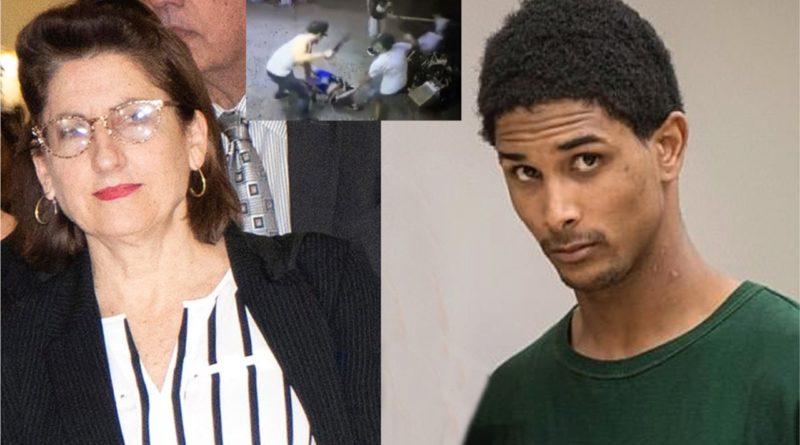 Abogada defensora dice que el pandillero Jonaiki Martínez Estrella es único asesino de Junior