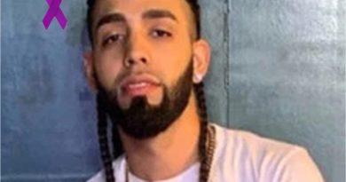 Atracador asesina dominicano de balazo en la cabeza en calle del Alto Manhattan