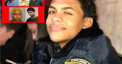 Concluye juicio a pandilleros trinitarios por asesinato de Junior; jurados lloraron por argumentos de fiscales