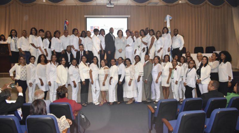 Lanza Plan Estratégico Regional con mira a alcanzar la excelencia de la educación en la Provincia Santo Domingo.