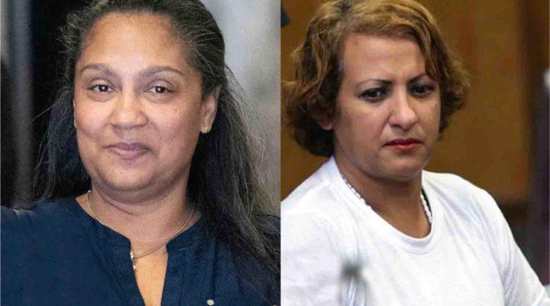 Dominicana enjuiciada por asesinato en 1990 intentó matar a rival embarazada y el feto