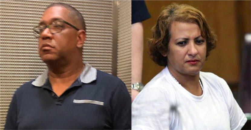 Dominicano deportado es traído a NY para testificar contra dominicana que asesinó novio a cambio de residencia