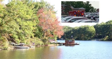Estudiante dominicano muere ahogado en lago de la isla Blueberry en Massachusetts