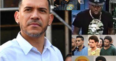 Padre de Junior pide invalidar acuerdo entre pandillero y fiscalía alegando que el acusado miente